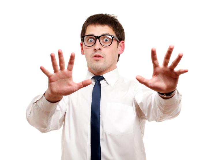 Боязнь босса: как избавиться от страха перед начальником